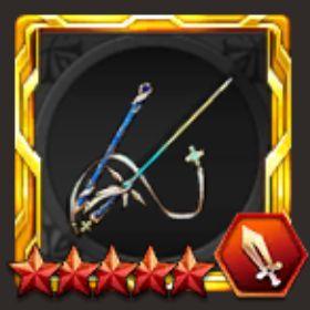 珠宝杖剣フローラ