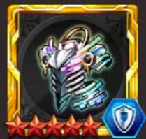 異層の虹鎧