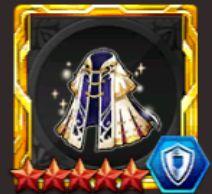 正義の騎士礼装