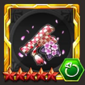 刀姫の組み紐