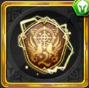 第二騎士団の団章
