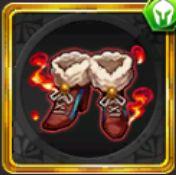 魔法学校指定ブーツ