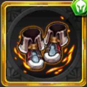 超耐熱仕様安全靴