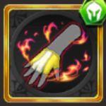 刀姫の篭手