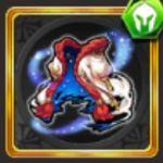 超魔力法衣