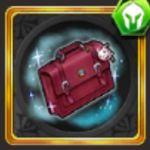魔法学校の鞄