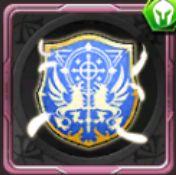 親衛隊の徽章