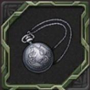国家錬金術師の銀時計の欠片
