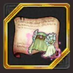 姫騎士の髪飾り図片