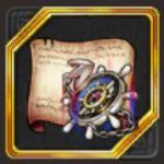 アルビダの操舵輪図片