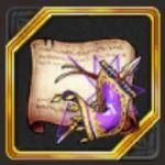 レリエルの聖槍旗図片