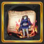 刀姫の戦装図案