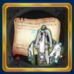 宣告者の聖衣図片