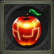 熟練の林檎