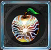 魔力の林檎