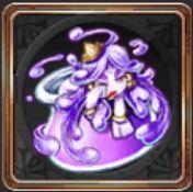 闇の女神壺
