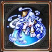 水の女神壺