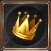 プリニーキングの王冠