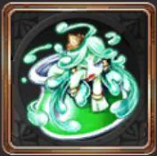 風の女神壺