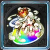 虹の女神壺