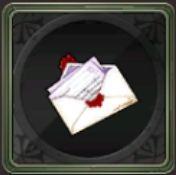 アルフレッドからの手紙