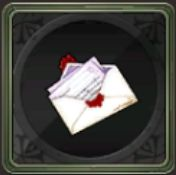 アンジュからの手紙