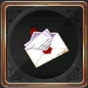 ミズチからの手紙