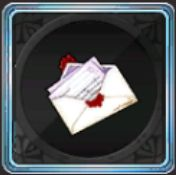 シャノワールからの手紙