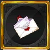 タマモからの手紙