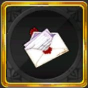 ユウナギからの手紙